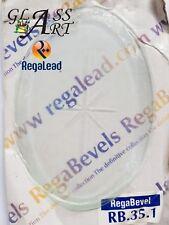 Suncatcher Glass Bevel Regalead RB35.1 stained glass lead window