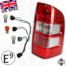 Right Rear Light Ford Ranger truck lamp RH O/S offside tail UK spec