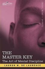 The Master Key by L. W. De Laurence (2007, Paperback)
