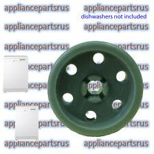 LG Dishwasher Lower Basket Wheel  - Part No 4581DD3003A - NEW - GENUINE
