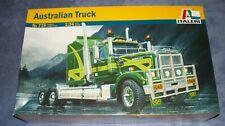 Italeri 1/24 Western Star Australian Truck. Sealed
