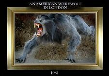 Magnet Movie Monster An American Werewolf In London 1981