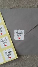 Unbranded Red Handcrafted Cards
