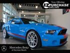 2010 Ford Mustang GT500 2010 Ford Mustang GT500
