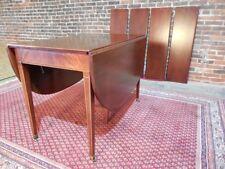 Mahogany Contemporary Reproduction America Antique Furniture