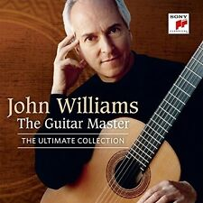 John Williams - Guitar Master [New CD] Canada - Import