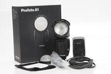 Profoto A1 AirTTL-N Studio Light Flash for Nikon 901202 #564
