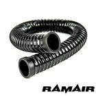RAMAIR Cold Air Feed Ducting Intake Hose Pipe Induction Kits 50mm x 300mm
