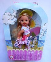 BARBIE SHELLY CLUB  J1715 MATTEL  SHELLY E I SUOI AMICI