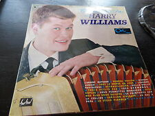 trois petits pas avec Harry Williams - orly FB 306 J