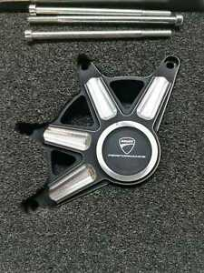 Cover Clutch Aluminum For Ducati Diavel 1200 Code 96863412B