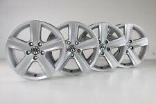 VW Golf 7 Sportsvan Jantes 16 Pouces Jantes en Alliage Dover 5G0601025BP