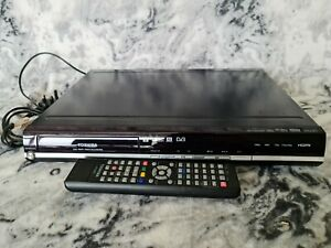 TOSHIBA HDD/DVD VIDEO RECORDER RD-97DT HDMI DVB Freeview