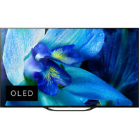 """Sony BRAVIA A8G 65"""" 2160p (4K) UHD OLED Android TV"""