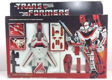 Bandai Transformers G1 Action Figures