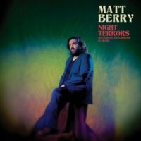 Mat Baie - Night Terrors Neuf CD