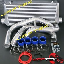 HD FRONT MOUNT INTERCOOLER KIT FOR NISSAN SKYLINE R32 R33 R34 GTST GTS RB20 RB25