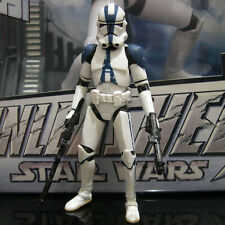 "STAR WARS the vintage collection 501st LEGION CLONE TROOPER 3.75"" rots ep3 VC60"