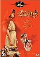 Red Riding Hood (DVD, 2005)