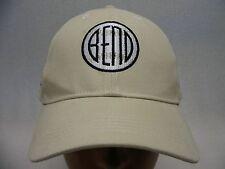 BEND ELKS - WEST COAST LEAGUE BASEBALL - ADJUSTABLE BALL CAP HAT!