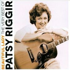 PATSY RIGGIR Beautiful Lady The Very Best Of CD BRAND NEW New Zealand Country