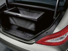 original Mercedes Benz Kofferraum Ablage Stau box Komfort E CL W 212 V 212 C 218