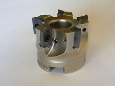 Messerkopf Eckmesserkopf 50,0 für APKT 1604 incl. 10 Fräsplatten