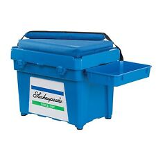 Shakespeare 'Fully Loaded' Seatbox Combo Blue (includes accessories)