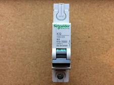 Reja de desminado SP Tipo B 3 A 10kA 240 V AC KQ Schneider Electric Disyuntor KQ10B103
