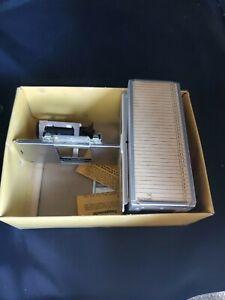 Vintage 1950's Argus Automatic Slide Changer for Argus 300 Slide Projector