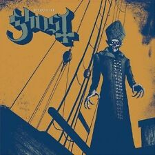 If You Have Ghost [LP] [EP] by Ghost (Sweden) (Vinyl, Nov-2013, Republic)