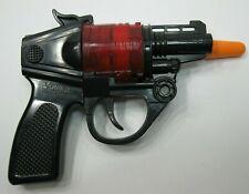 Vintage Larami 8 Shot Space Cap Gun Pistol