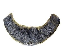 Cheveux Humain Zapata Moustache Mexicain Costume de cow-boy Moustache Postiche Tape 2016
