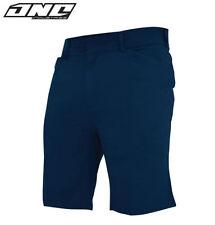 Shorts bleus pour cycliste