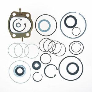 Steering Gear Seal Kit-GAS Edelmann 8523