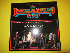 THE DARRELL MANSFIELD BAND - LIVE LP XIAN CHRISTIAN ROCK METAL