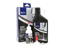 Schwalbe Doc Blue Professional Reifendichtmittel 500ml Pannenschutz No Tubes