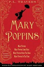 Mary Poppins 80th Anniversary Collection, Brand New, Free Shipping