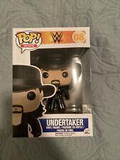 Funko Pop! WWE Undertaker (Original) #08