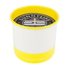 Sunnylife Citronella Candle - Yellow