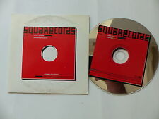 CD SINGLE TOMMY MARCUS Supalove PROMO NAIVE NV 3267 1  SR 001