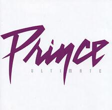 PRINCE - 2 CD - THE ULTIMATE PRINCE COLLECTION