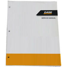 Case 1838 Uni Loader Skid Steer Service Repair Workshop Manual Part 7 61200