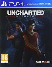 Jeux vidéo 16 ans et plus pour Course et Sony PlayStation 4