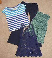 Hollister-Maurices-Lauren Conrad-Arizona Jean Co.-Juniors Shirts Pants Lot XS/S