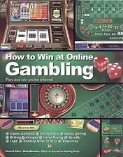 How to Win at Online Gambling: Play and Win on the Internet, , Very Good Book