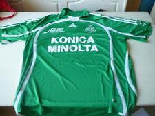 maillot de foot Saint-Etienne Konica Minolta adidas XL