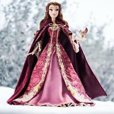 Disney Store Belle Limited Edition Doll