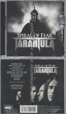 CD--TARANTULA--SPIRAL OF FEAR [+ , LIMITED EDITION] | ENHANCED