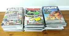 Job Lot Bundle FAST CAR Magazine Approx 70 Issues
